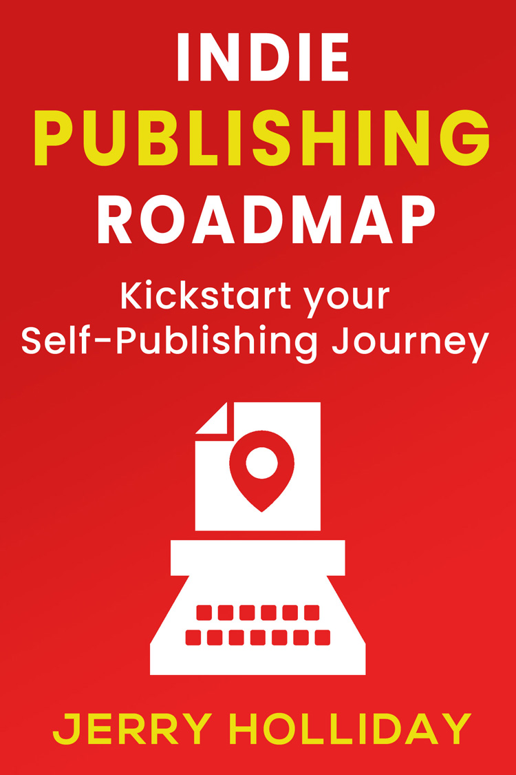Indie Publishing Blueprint